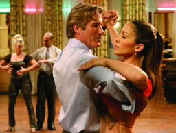 Richard Gere, Jennifer Lopez and Susan Sarandon dazzle in this feel-good romanti...
