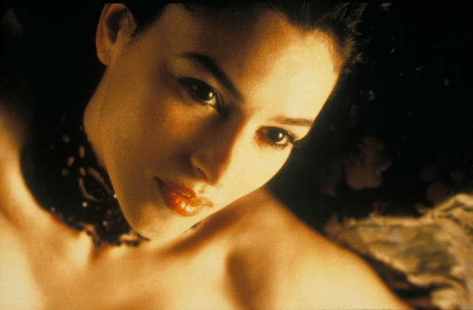 Other notable performances of Bellucci's include her roles in Under Suspicion (2000), Brotherhood of the Wolf (2001), and Irreversible (2002).