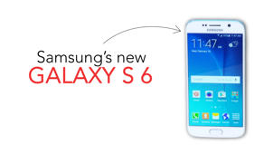 6 Ways Samsung's Galaxy S 6 is Different