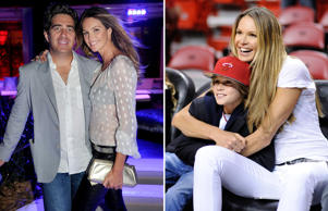Elle Macpherson is reportedly planning a baby at the age of 51. The Australian model, actress and businesswoman and her husband Jeffrey Soffer, who were keen on having a baby together, have 'found the perfect surrogate'. Click through to find out other celebrity moms who had children after the age of 40.