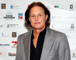 In this Sept. 11, 2013 file photo, former Olympic athlete Bruce Jenner arrives at the Annual Charity Day hosted by Cantor Fitzgerald and BGC Partners, in New York.