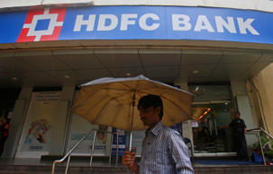 FIIs raise stake in HDFC to record high of nearly 80%