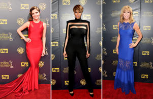 Daytime Emmy Awards: Winners and Highlights