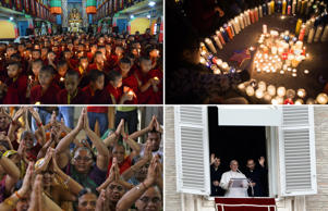 Vigils and prayers held across the world to remember Nepal's earthquake victims