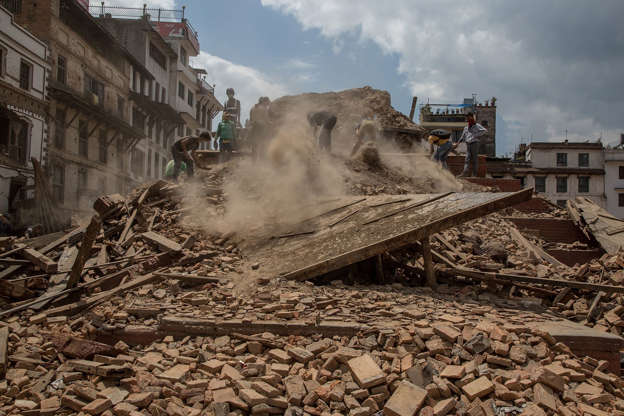 We have the technology to reduce earthquake deaths. So why don't we?