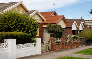 Investors currently make up more than 50 per cent of Sydney's housing market.