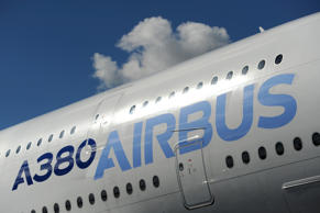Airbus profits up on Dassault sale
