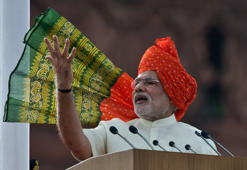 Narendra Modi: One year in office: Timeline