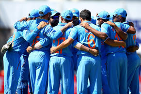 India are World Cup favourites: Hogg