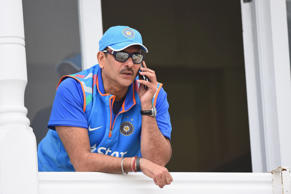 Not surprised by India's 'fantastic' turnaround: Shastri
