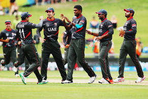 How coach Javed shaped UAE's fortunes
