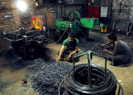 India's services PMI at 8-month high