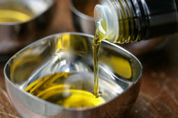 What to look for when purchasing olive oil