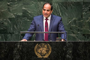 Will #SisiLeaks be Egypt's Watergate for Abdel Fatah al-Sisi?