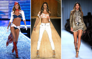 The best of Gisele Bündchen