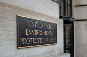 EPA building in Washington, D.C.