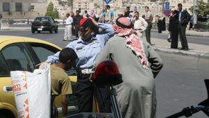 Jordanians will go to extremes to help others.