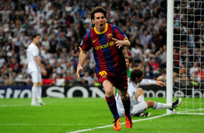 Real Madrid 0-2 Barcelona (2011)