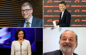 20 inspirational quotes from business leaders