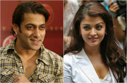 Salman doesn't want box office clash with Aishwarya