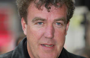Jeremy Clarkson, Top Gear presenter