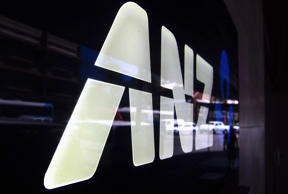 ANZ Bank was named Roger Award winner for 2014 on Friday evening, following up from its win in 2009.