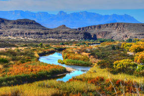Big Bend National park. Moment/Getty Images