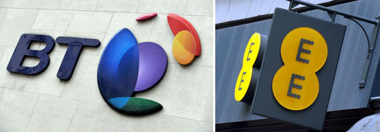 BT ready to face competition scrutiny on EE takeover