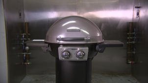 Brinkmann Fixes Grill Safety Issue