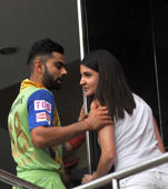 'Kohli shouldn't have visited Anushka during break'