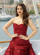 Aishwarya Rai Bachchan said there was a perception in people's mind that she wil...