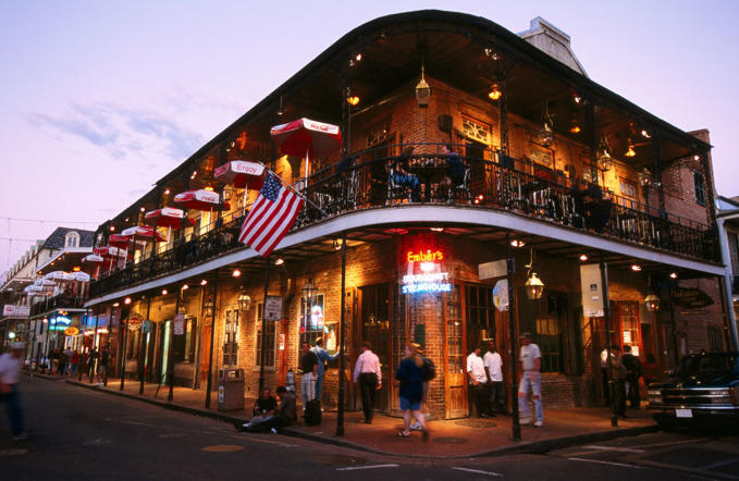 09. New Orleans, Louisiana