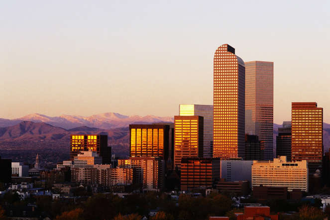 06. Denver, Colorado