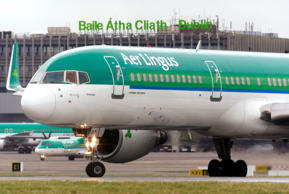 Aer Lingus drops its €3m Siptu legal action