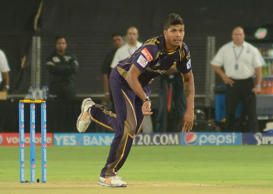Inconsistent brilliance of Umesh Yadav