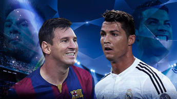 Who's ahead? The great Messi v Ronaldo goals race