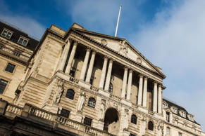 Bank of England reveals UK debt data have been wrong for two months
