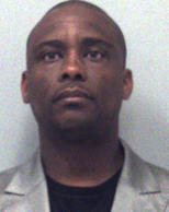 This undated photo provided by the Gwinnett County Sheriff's Department shows Victor Hill. The Atlanta-area sheriff was charged with a misdemeanor Wednesday, May 6, 2015, in the shooting of a real estate agent at a model home.