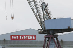BAE Systems maintains 2015 outlook for slight earnings rise