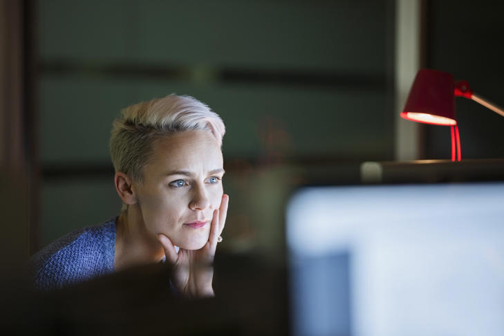 How to keep your job when you take a career break