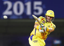 Nehra & Hussey prove old is gold for CSK