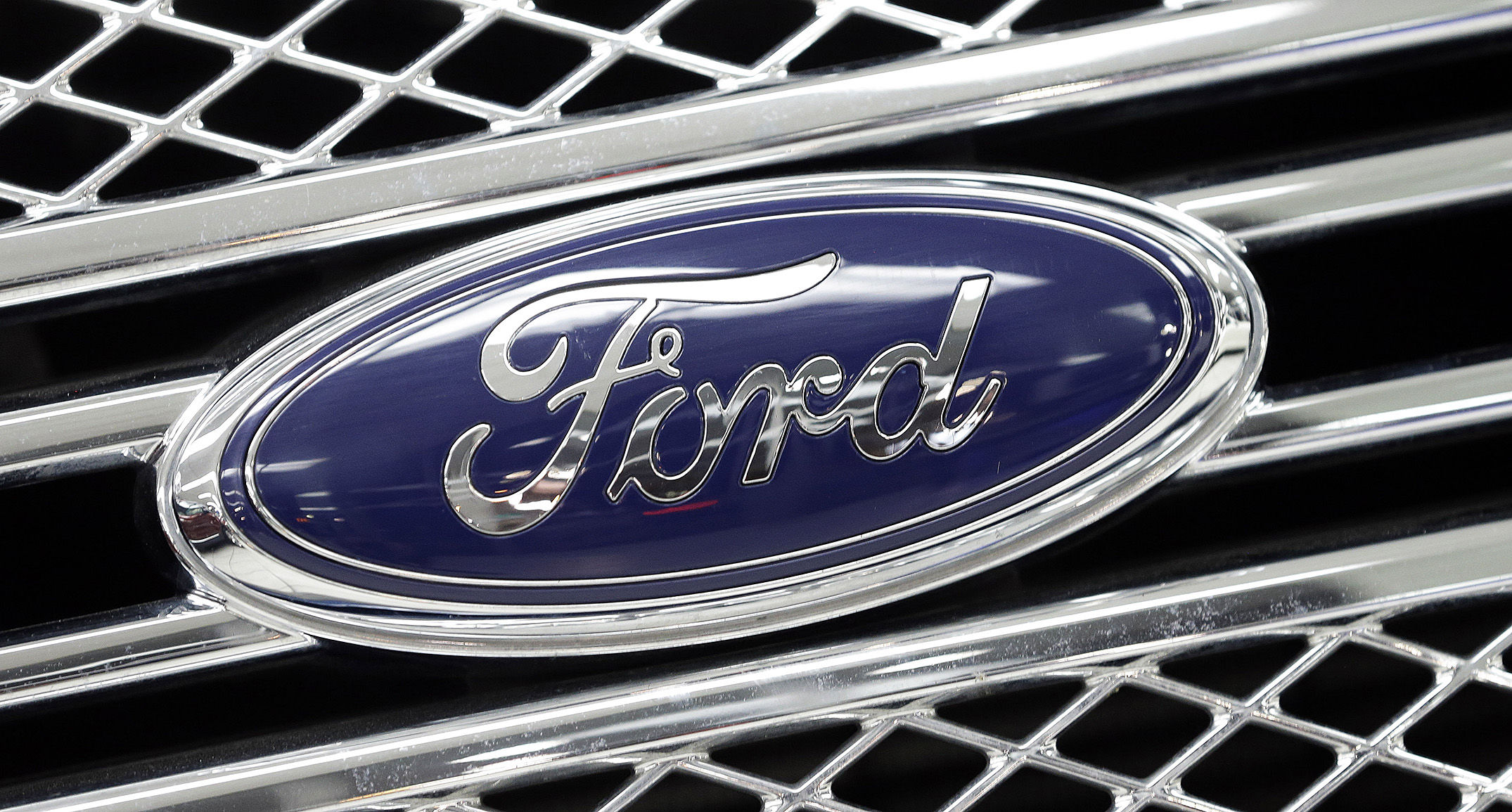 Ford to suspend production