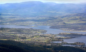The city and region of Hobart in southern Tasmania has a lot to offer to tourists.