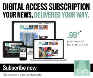 Ottawa Citizen - Ottawa Citizen