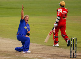 Warne eyes IPL return as a mentor