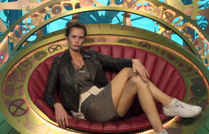Big Brother 2015