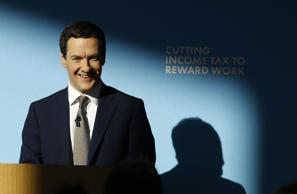 George Osborne will struggle to balance to books by 2019, says Moody's
