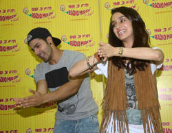 Shraddha Kapoor: I have never done the level of dancing Varun Dhawan and the other actors do in the film.