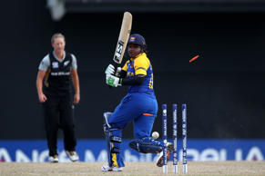 Cricket officials escape harassment action in Lanka