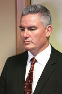 Labour MP Kelvin Davis will be leading the 400-kilometre hikoi from Waitakere Trusts Stadium, in West Auckland, to the very north of the country.